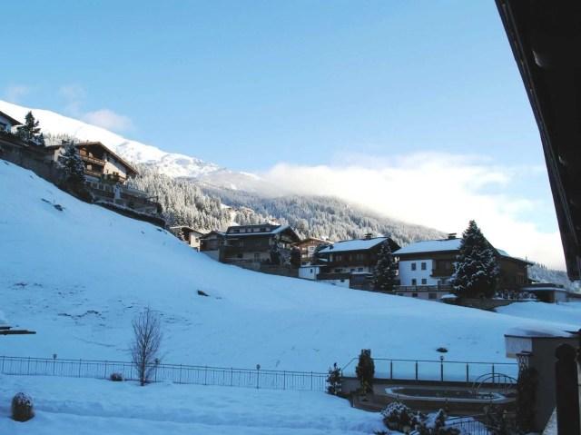 7. Hotel Alpin Spa Tuxerhof, Tux, Austria