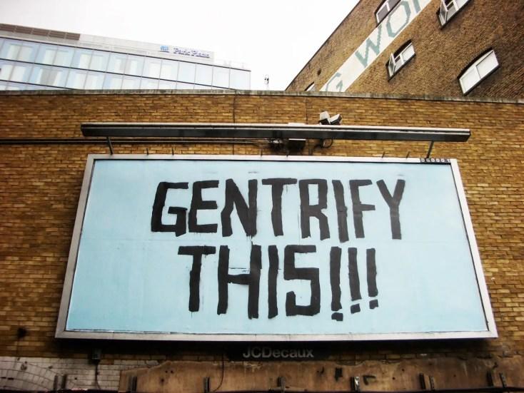 Image result for gentrification