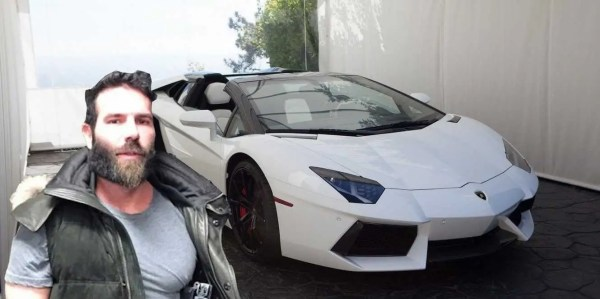The 39King of Instagram39 selling Lamborghini on eBay