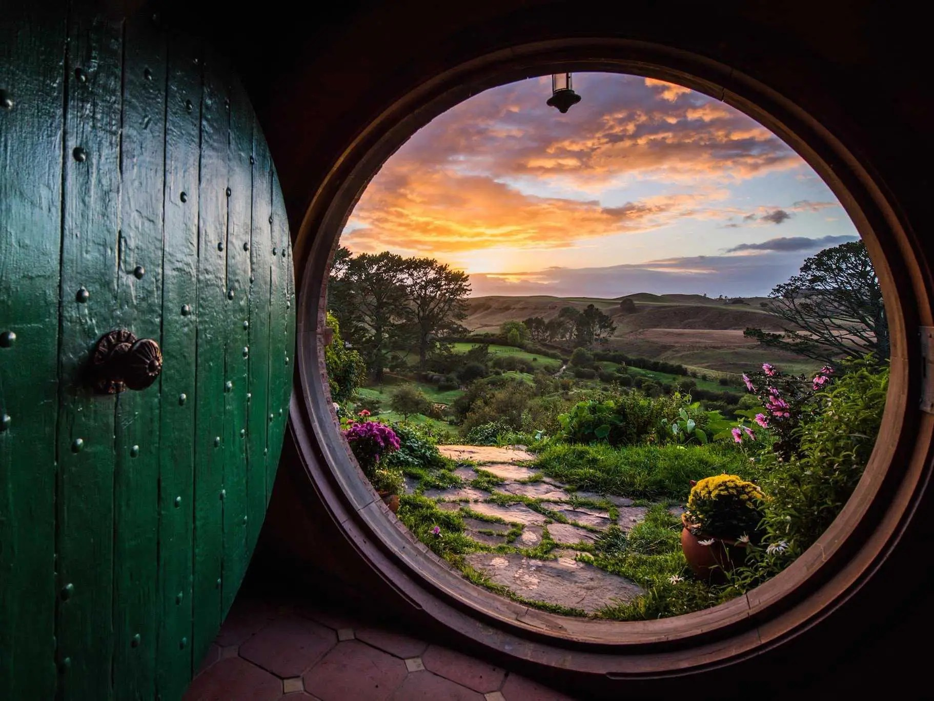 Image result for the shire new zealand