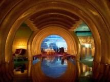 Dining Burj Al Arab - Business Insider