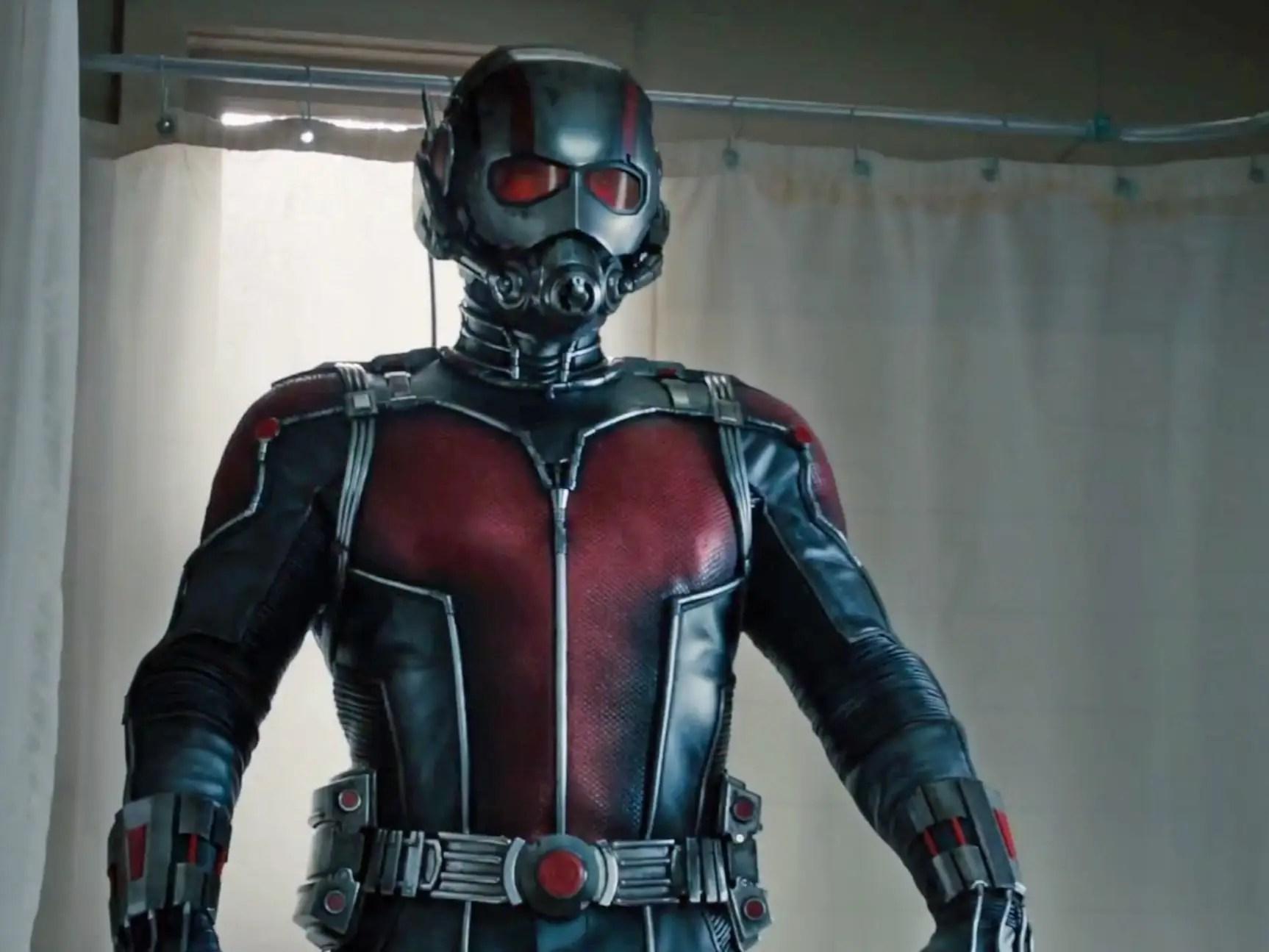 Antman Review Marvel Nails It Again  Business Insider
