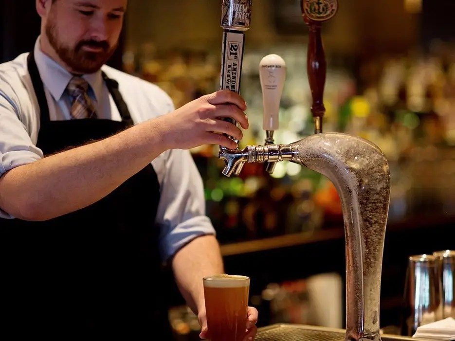 The greatest bars in the US  Business Insider