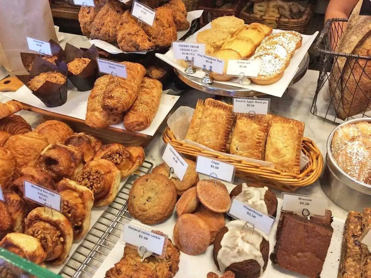 The Best Bakery In Every State Business The Enterprise Brockton