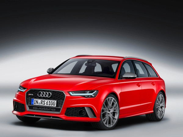 Rs8 Audi Station Wagon Year Of Clean Water