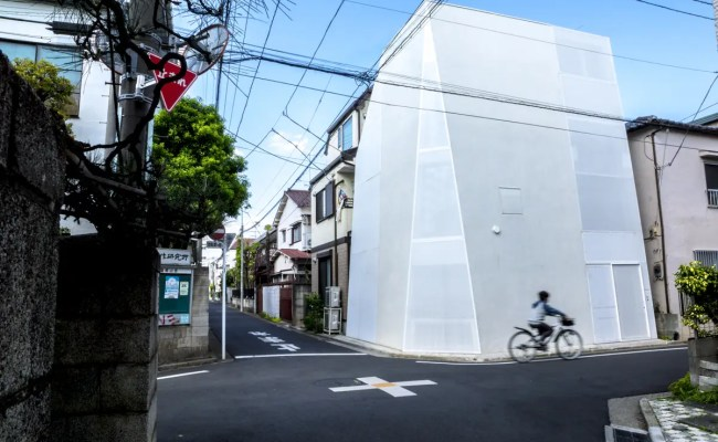 Japan S Tiny Homes Are The Future Of Cities Business Insider