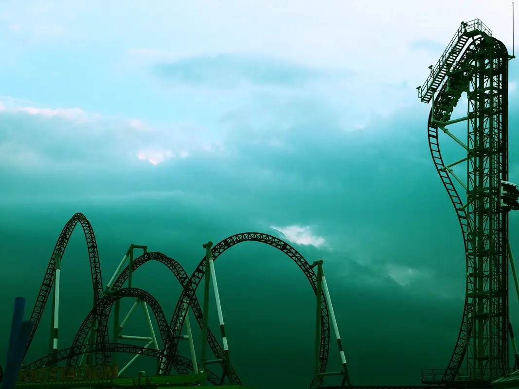 Best Roller Coasters In The World