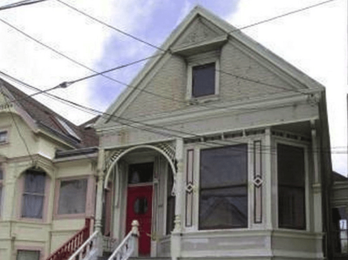 Despite all this, demand for space is still high in San Francisco, and people are willing to pay up. Even a home where a mummified body was found was on the market for nearly $1 million.