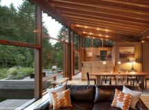 American architects named the best houses of 2016 ...