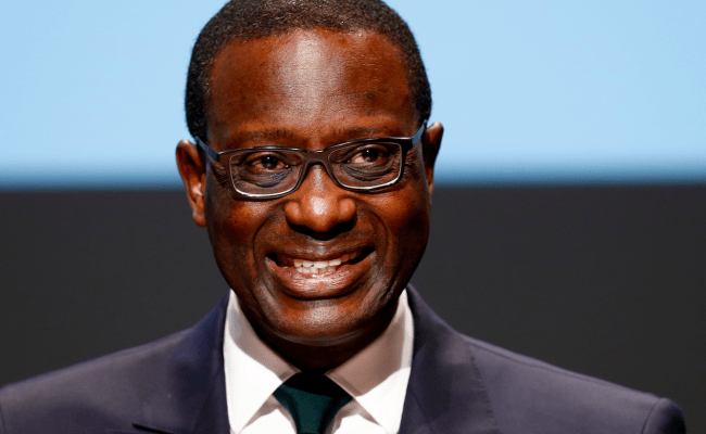 Credit Suisse Is Giving Staff Friday Nights Off Business