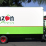 Amazon Is Launching Its Amazonfresh Food Delivery Service