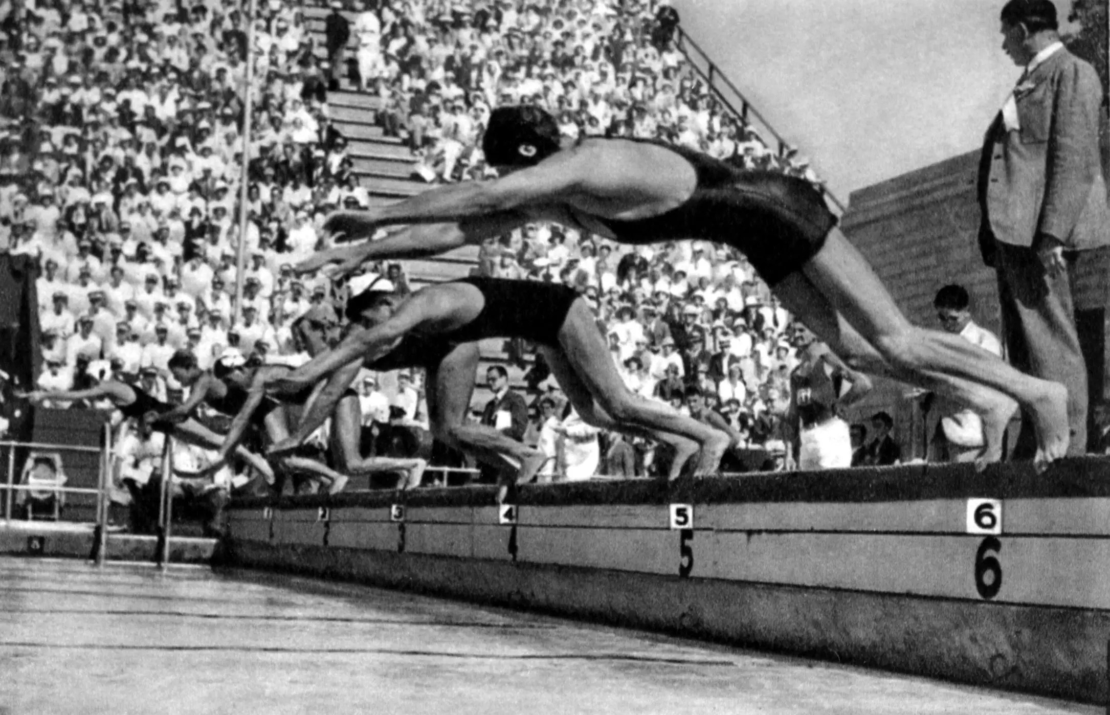 Los Angeles, 1932: As the only contender to put forward a bid for the 1932 Olympics, the games moved to Los Angeles. They were hosted during the Great Depression, meaning many nations and athletes were unable to afford the trip to the US.
