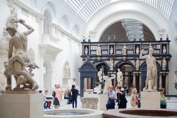 Museums In Europe Tripadvisor - Business Insider