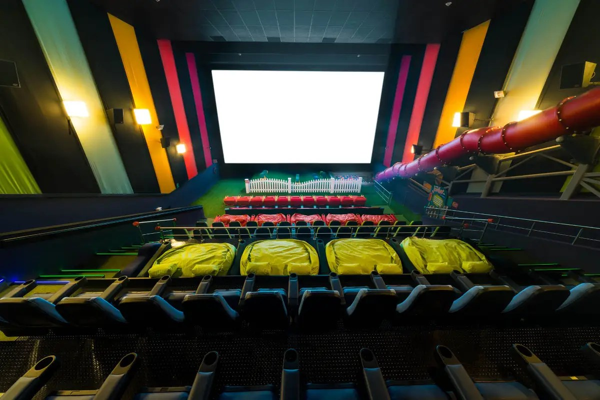 movie theaters with lounge chairs wall mounted folding chair a movie-theater chain is adding playgrounds in the - business insider