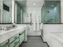 Hotel Bathrooms In World - Business Insider