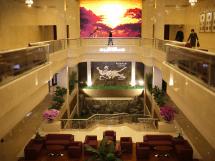 Pyongyang Luxury Hotel Modern Soviet