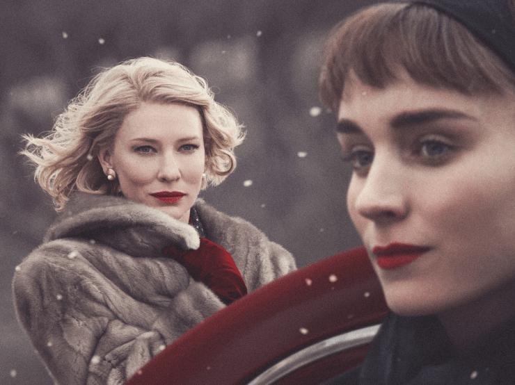 "2015: ""Carol"""