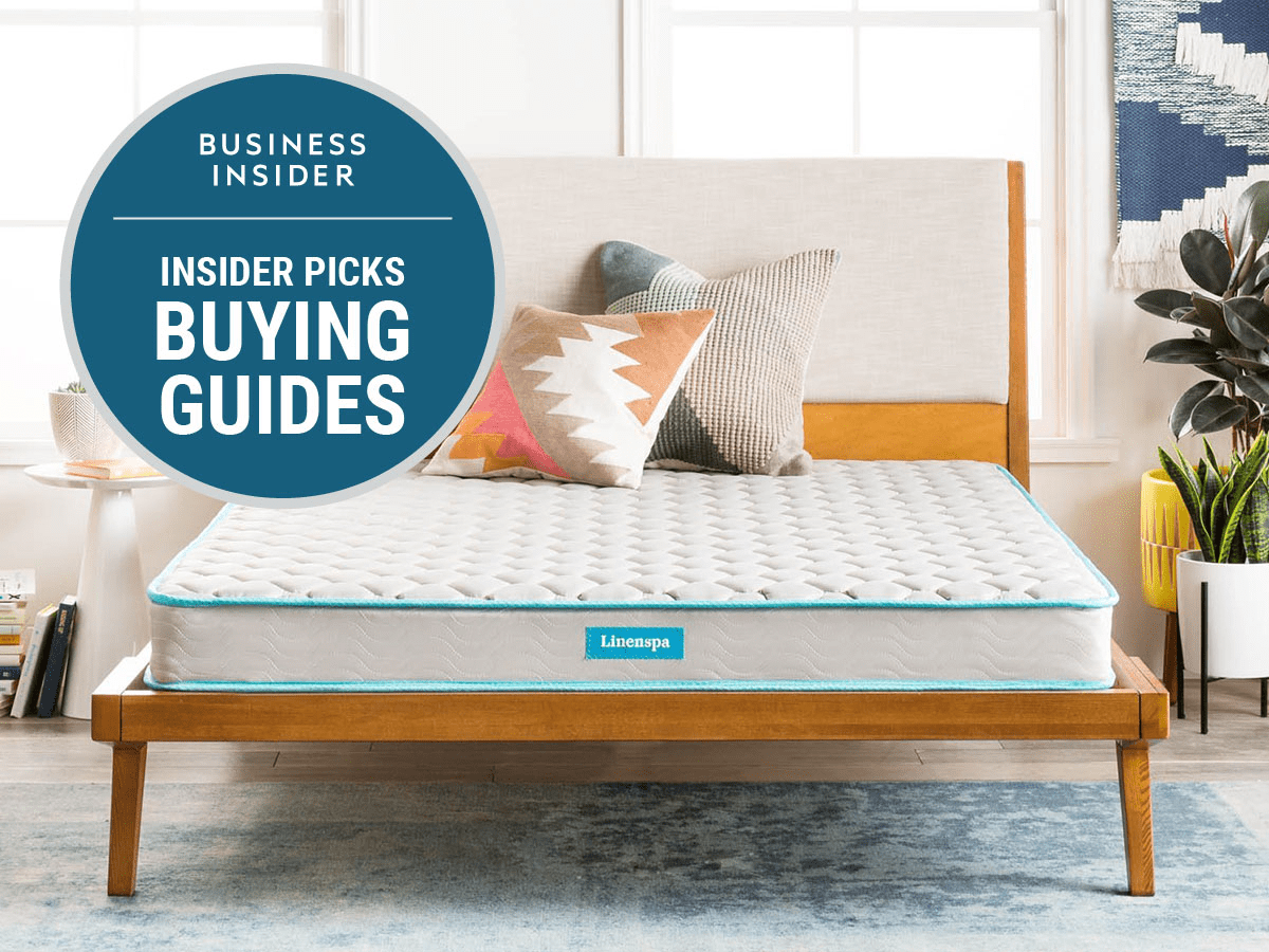 The best mattress for kids  Business Insider