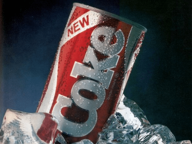 25 of the most important failed merchandise from the world's greatest corporations
