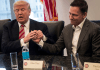 Peter Thiel turns both barrels on Silicon Valleys extreme strain of parochialism