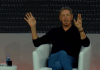 Larry Ellison is giving Oracles board five internal candidates for the next CEO, should Mark Hurd be unable to return (ORCL)