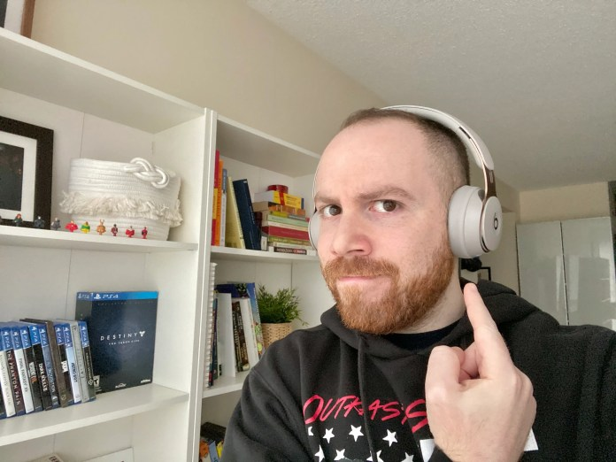 Beats' new $300 Solo Professional headphones are terrific, however there's one disadvantage I simply can't get previous (AAPL)