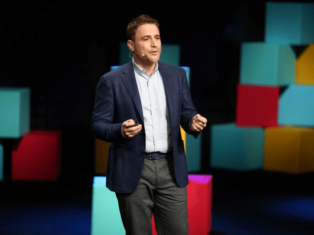 Stewart Butterfield
