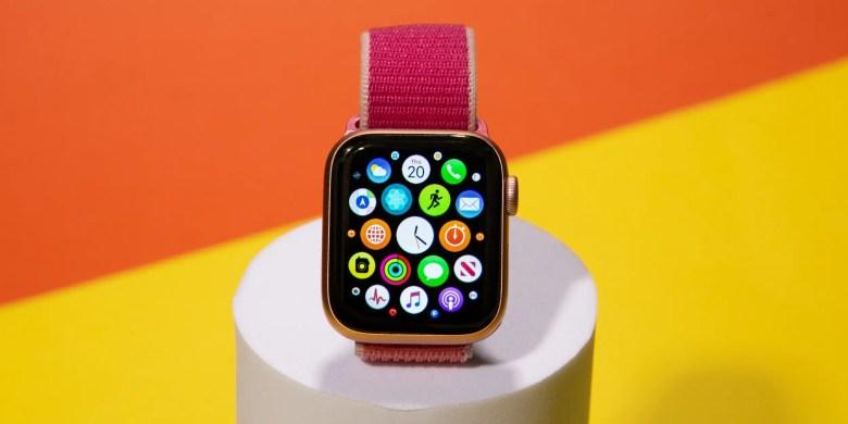 time smart tech apple watch series 5 cox 5