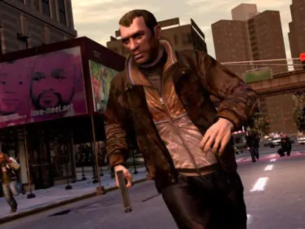 """Grand Theft Auto IV"" - $100 million"