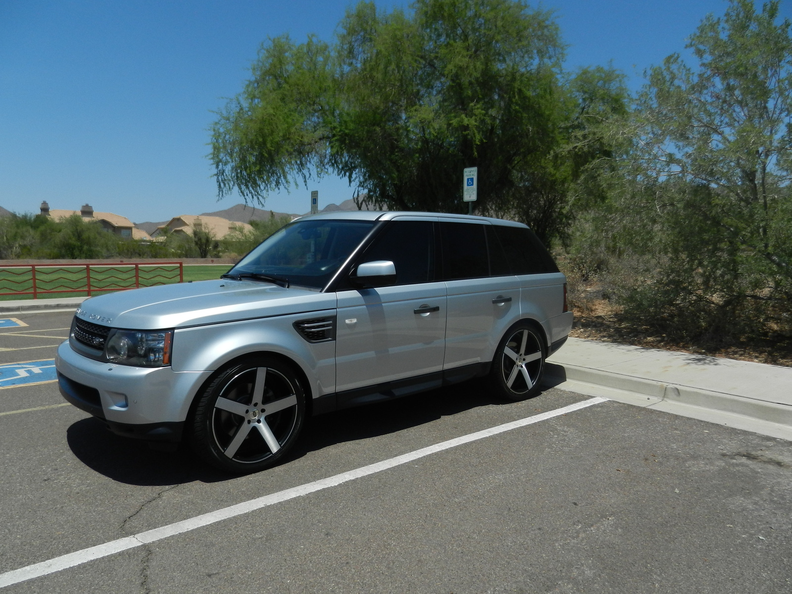 Land Rover Range Rover Sport Questions I am considering ing a