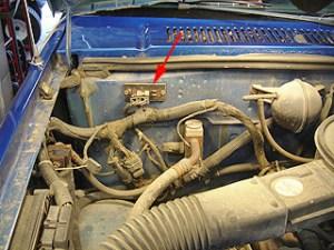 Dodge RAM 250 Questions  Fuse location  CarGurus