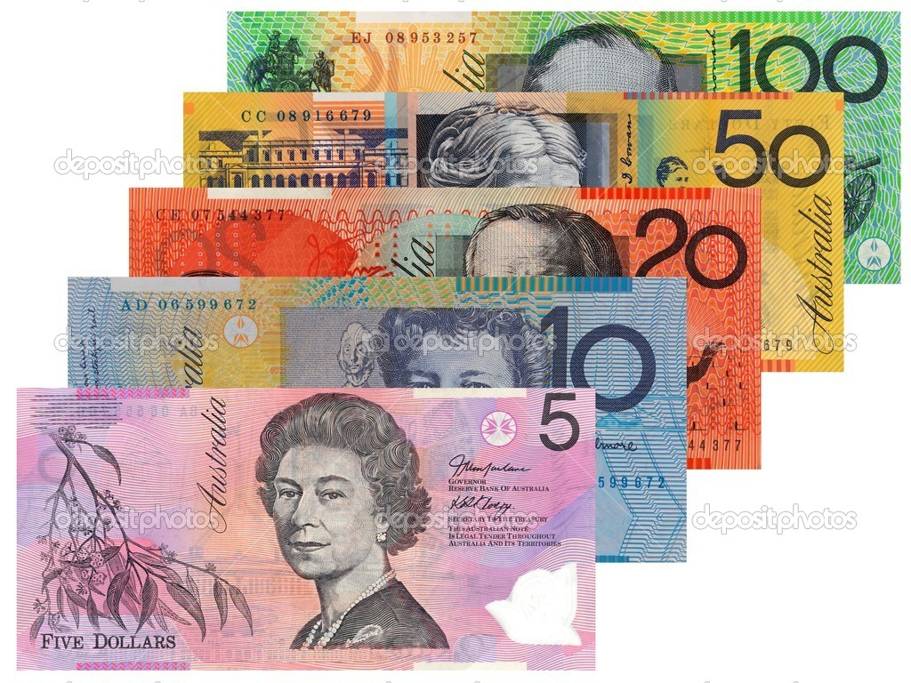 Australian Currency Stock Editorial Photo Kitchbain