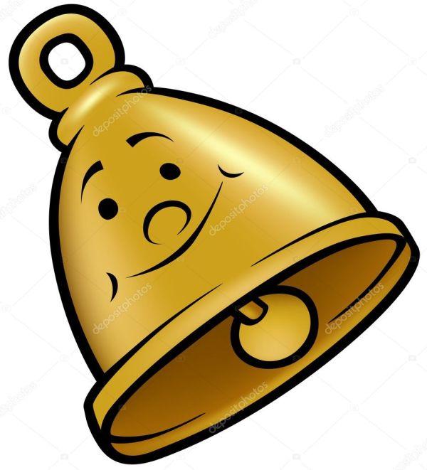 cartoon bell