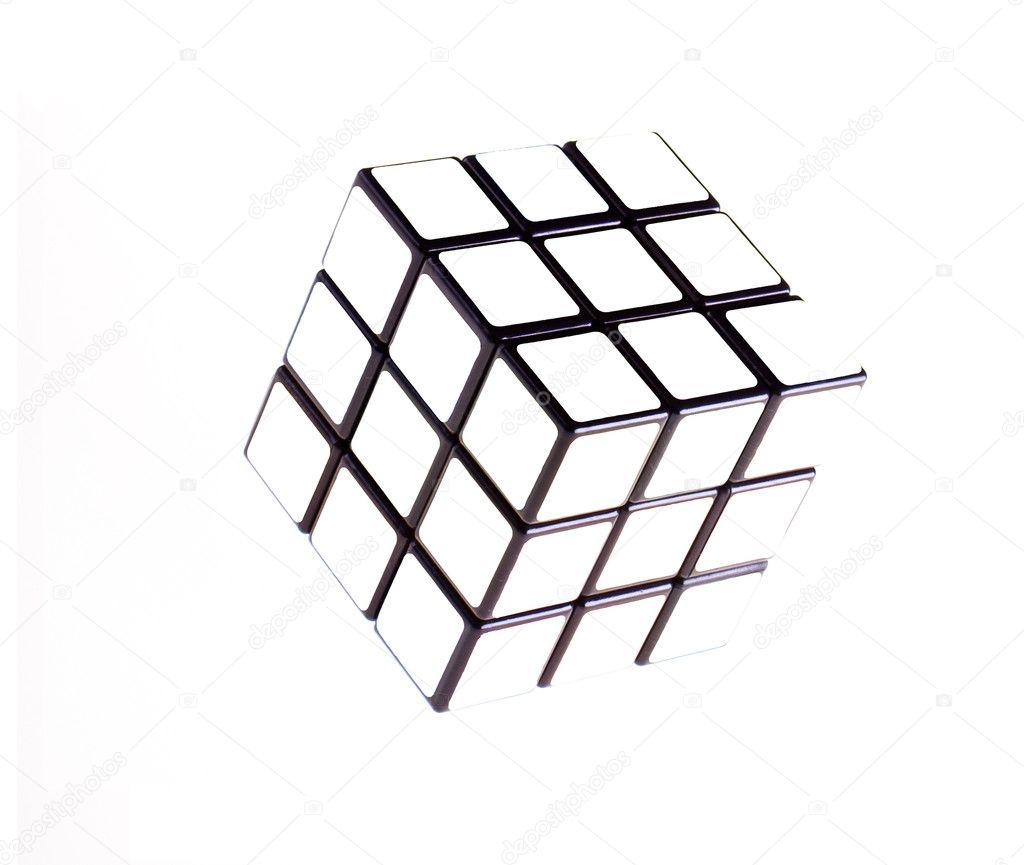 ? ube, Rubik — Foto editorial de stock © A.Pavlov #5135061