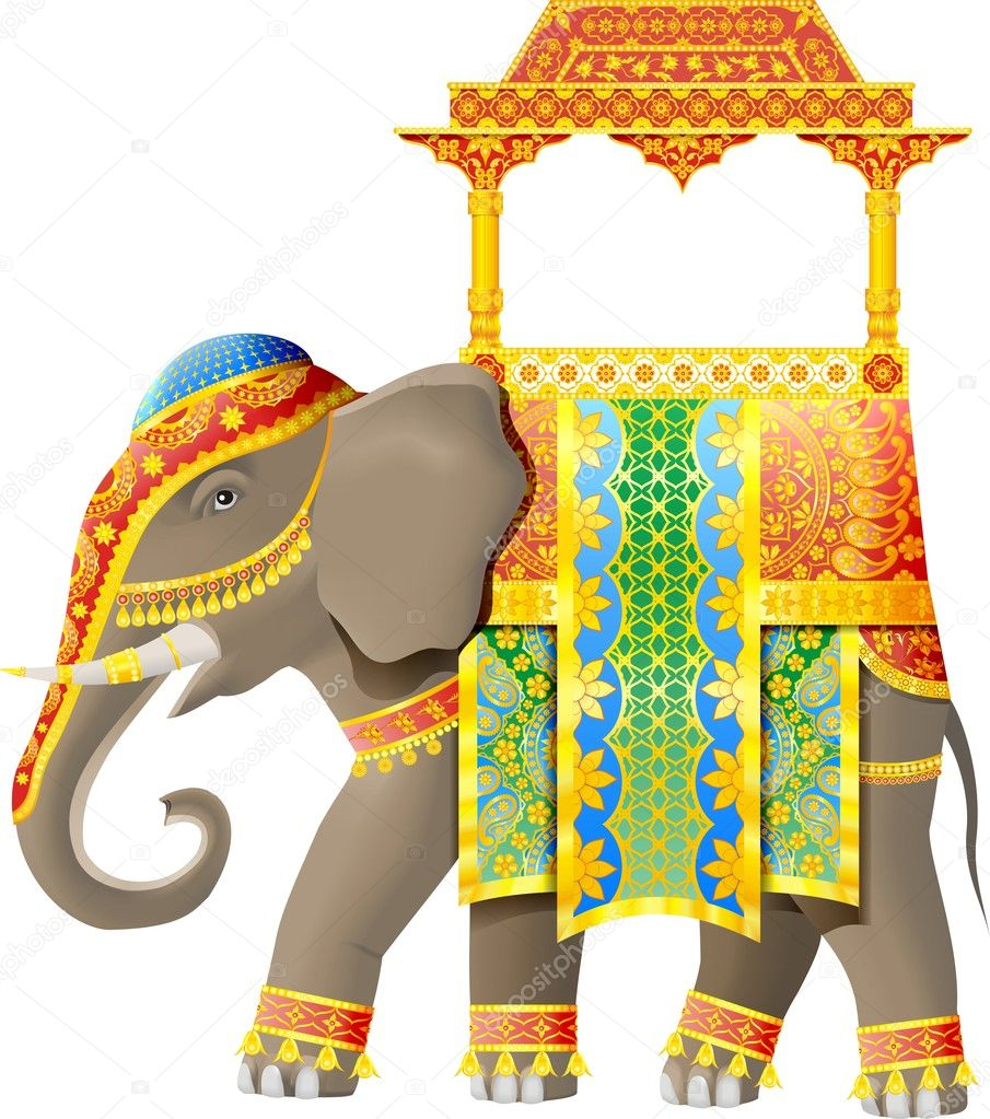 Áˆ Drawing Images Of Elephant Stock Pictures Royalty Free Indian Elephant Photos Download On Depositphotos