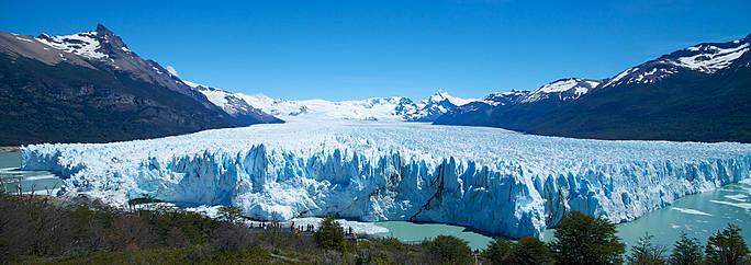 Argentina Visitare Parco Nazionale Los Glaciares Evaneos