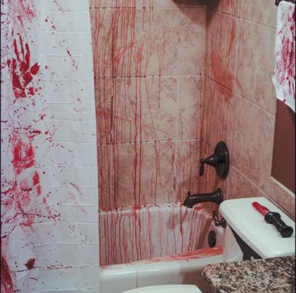 Decoracin Halloween y adornos de terror comprar online