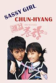 Sassy Girl Chun Hyang Subtitle Indonesia : sassy, hyang, subtitle, indonesia, Subtitles,