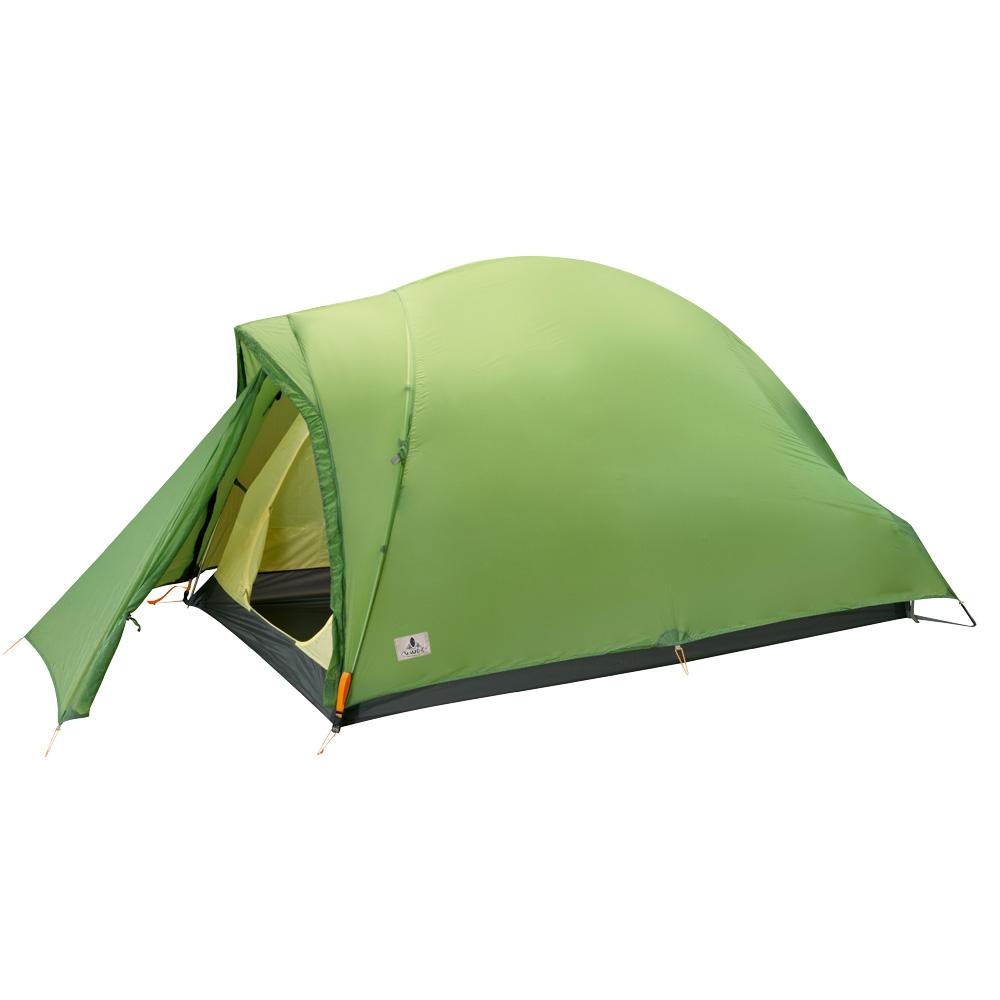 Vaude Hogan Ultralight XP 2P Tent