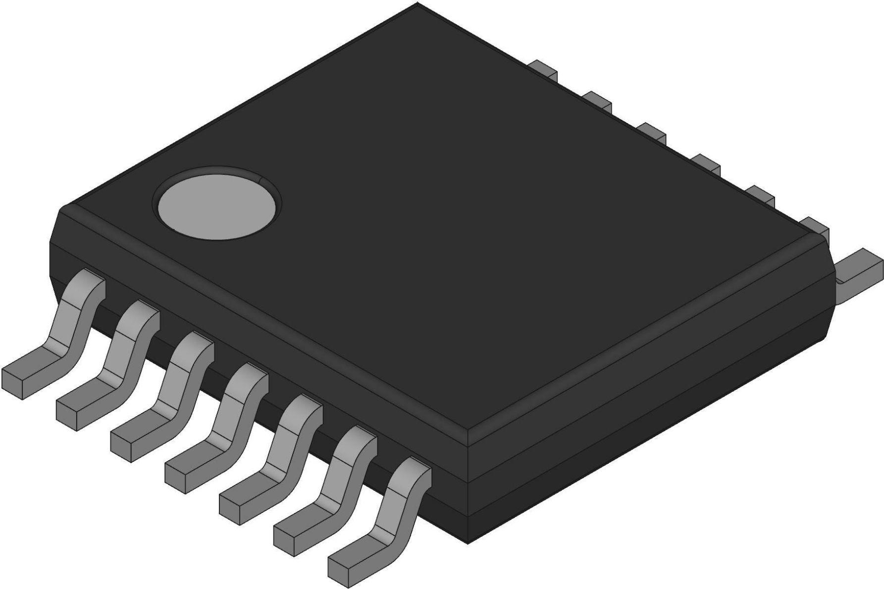 LX3301A by Microsemi  Sensor and Detector Interface