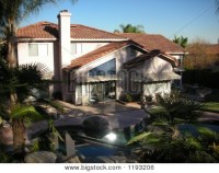 Picture or Photo of Mediterranean tropical suburban upper ...