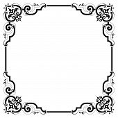 Scrollwork Pictures Photos And Images Crystalgraphicscom