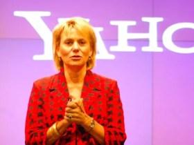 Yahoo in trouble