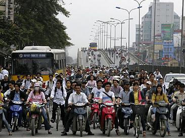 #3 Vietnam