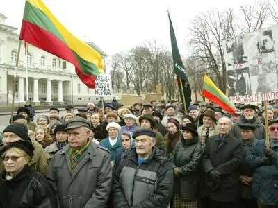 #6 Lithuania