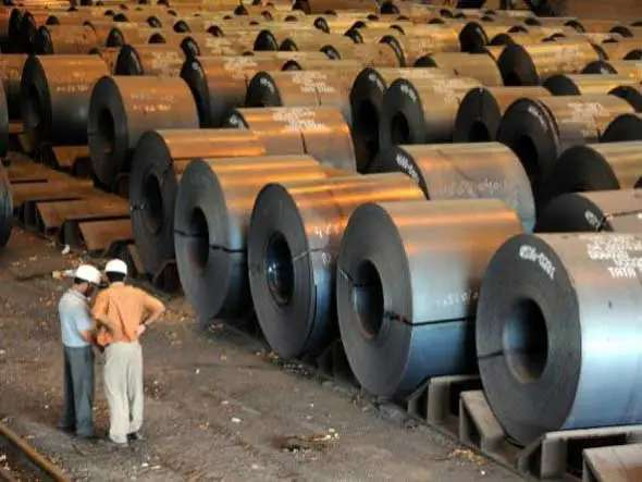 Iron ore prices will continue to be volatile because of China's restocking and destocking steel cycle