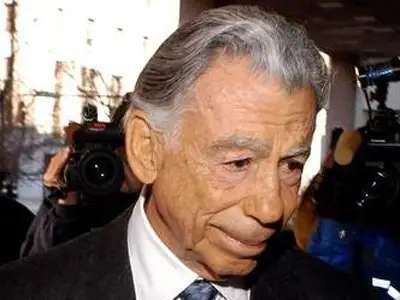 Mega-resort owner Kirk Kerkorian dropped out of school in the eighth grade to become a boxer.