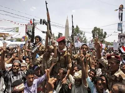 Yemen - # 13