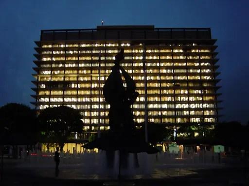 #12 LA Department of Water & Power