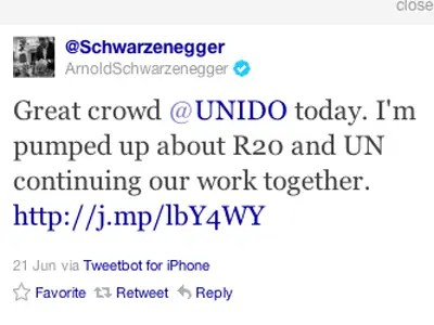 Arnold Schwarzenegger, actor, politician, body builder, Mr. Freeze: iPhone